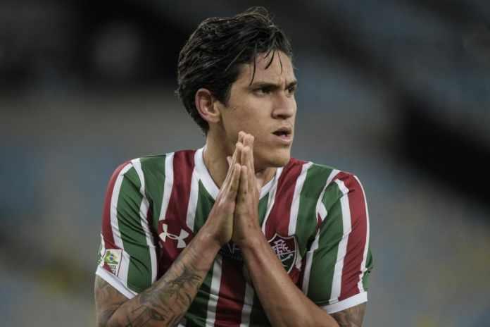 Fluminense x Cruzeiro - Time da casa tem desfalque de Pedro no jogo de ida da Copa do Brasil