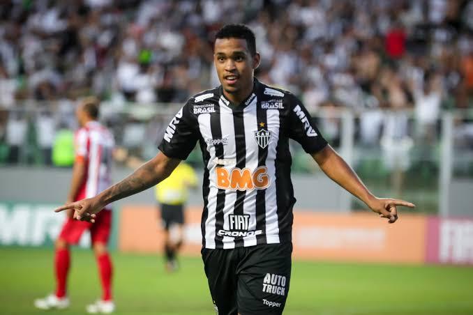 Alerrandro x Ricardo Oliveira