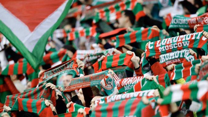 Lokomotiv Juventus