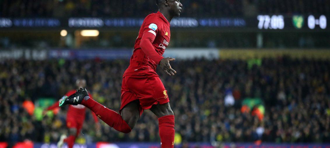 Real Madrid quer tirar Sadio Mané do Liverpool (Foto: Getty Images)