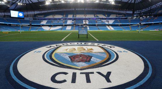 Manchester City compra clube belga (Foto: Manchester City/Site Oficial)