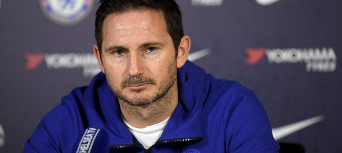 Chelsea: Lampard fala sobre a punição do City