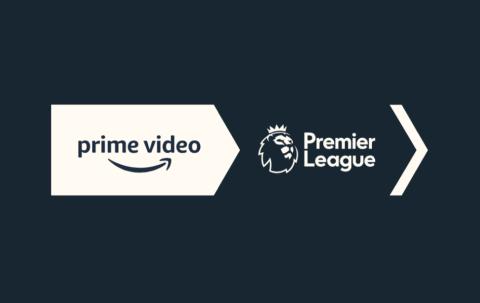 Amazon Prime volta a transmitir a Premier League