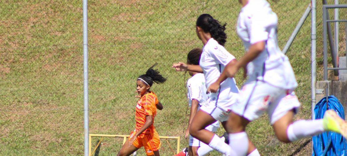 Santos perde para Internacional