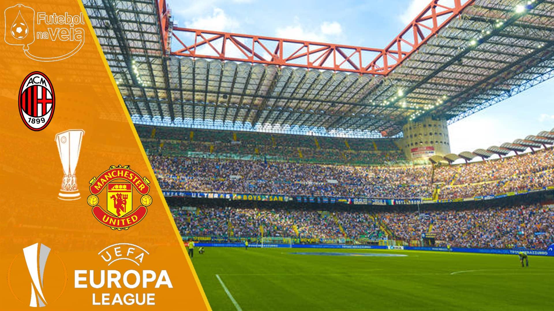 Milan x Manchester United - 18/03 - Prognóstico & Palpites
