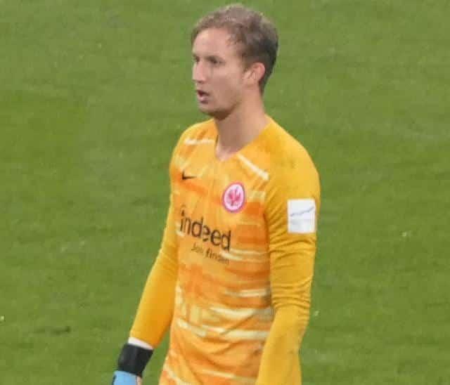 Frederik Rönnow vai para o Union Berlin