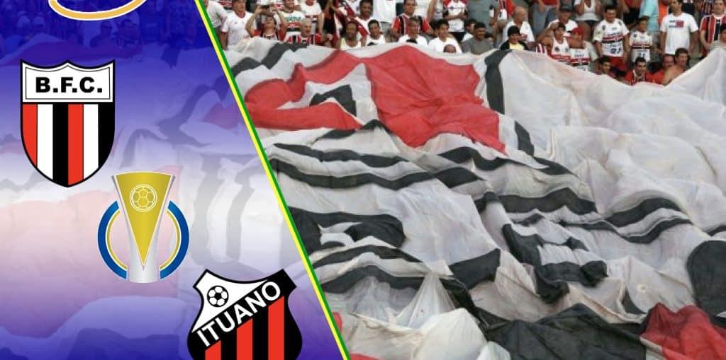 Botafogo-SP x Ituano - Prognóstico & palpite - 25/07