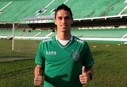 Com gol de Henan em 2013, Guarani derrotou Vila Nova pela última vez