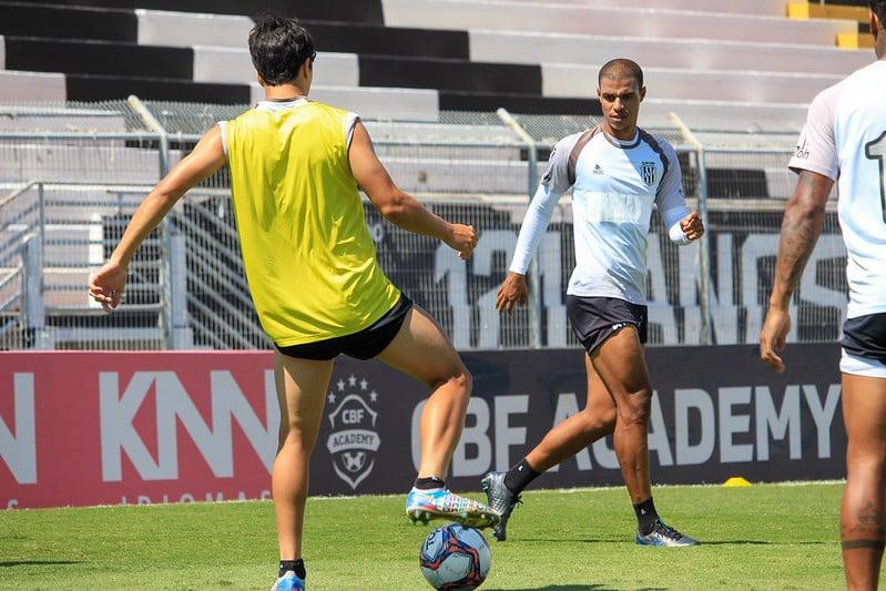 Ponte Preta tem mais um jogo no sábado (2) no Moisés Lucarelli. (Foto destaque: Diego Almeida/ PontePress)